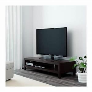 Ikea tv benk lack