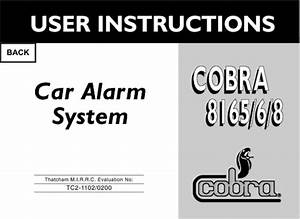 Automobile Alarm