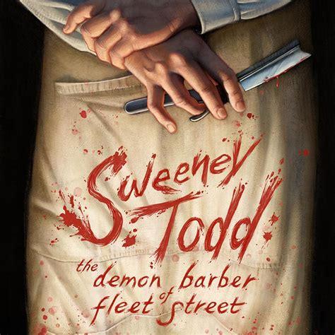 sweeney todd demon barber fleet street pioneer theatre company