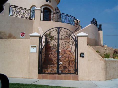 fancy entrance gates 14 custom pedestrian gate custom walkway gate handmade gate wrought iron gate fancy gate entry