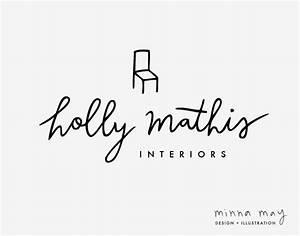 Pics for gt interior design logos ideas for Interior decorator logo