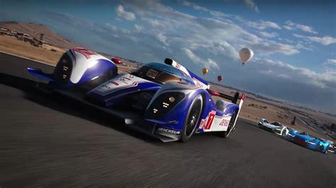 best gran turismo sport cars the new gran turismo sport trailer closed beta