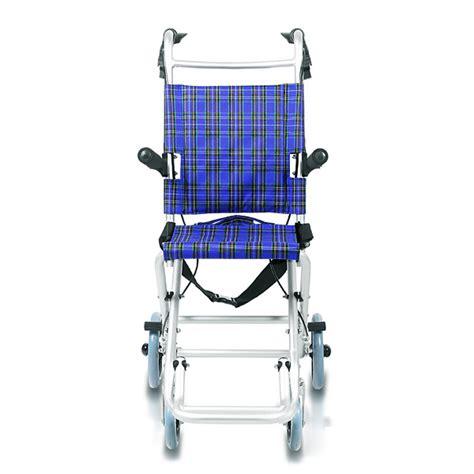 aluminum light foldable folding wheelchair disable elderly