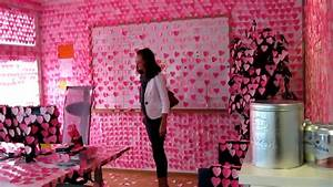 Doctos Note Office Prank Pink Post It Hearts Youtube