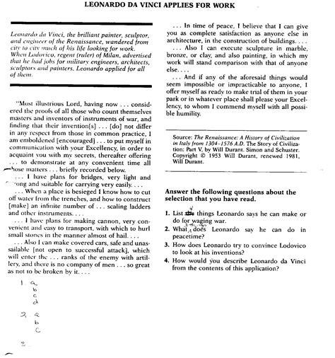 renaissance worksheets resultinfos