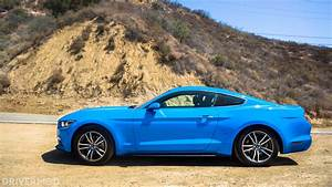 The 2017 Mustang Ecoboost; Just How Bad is the Four-Pot Mustang? – DriverMod