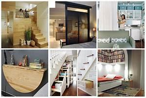 Haustiere Für Kleine Wohnung : 26 platzsparende hacks f r kleine wohnung ~ Lizthompson.info Haus und Dekorationen