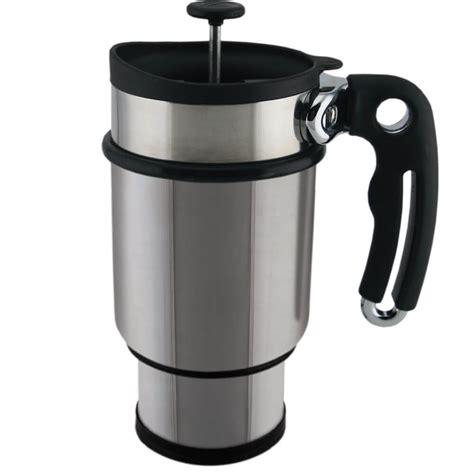 Biasanya double shot espresso disajikan dengan gelas cangkir yang sedikit besar. 14oz Double Shot Thermal Mug by Planetary Design - Ethical ...