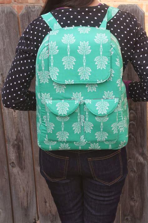 edelweiss backpack sew sweetness