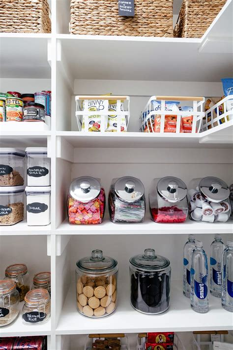 organizing kitchen pantry ideas pantry organization ideas tips for how to organize your 3796