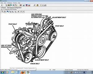 2007 Ford Ranger 4 0 Engine Diagram  U2022 Downloaddescargar Com