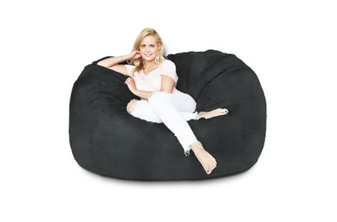Top 10 Best Bean Bag Chairs Reviews In 2018 Christmas Craft Idea Crafts Styrofoam Balls Easy Ornaments Ball Creative For Kids Multicultural Diy Wedding Centerpieces Ideas