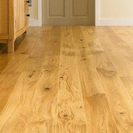 Oak Single Plank   Real Wood Flooring   Flooring