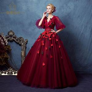 Popular Medieval Ball Gowns-Buy Cheap Medieval Ball Gowns ...