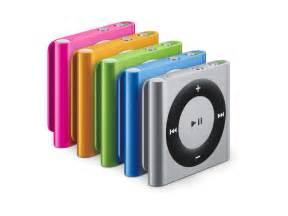 Apple iPod Shuffle 4th Generation