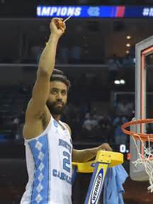 Joel Berry North Carolina Tar Heels II