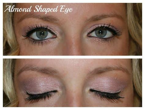 Какие бывают формы глаз и макияж под них примеры с фото