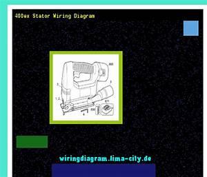 400ex Stator Wiring Diagram  Wiring Diagram 18334