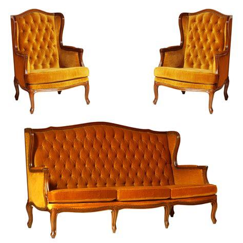 poltrone ebay antique sofa with armchairs bergere divano poltrone