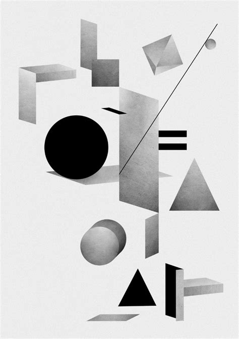 Six Graphic Design Posters We Love