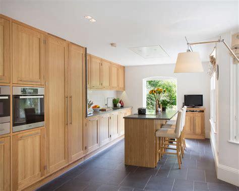 slate floor kitchen ideas pictures remodel  decor