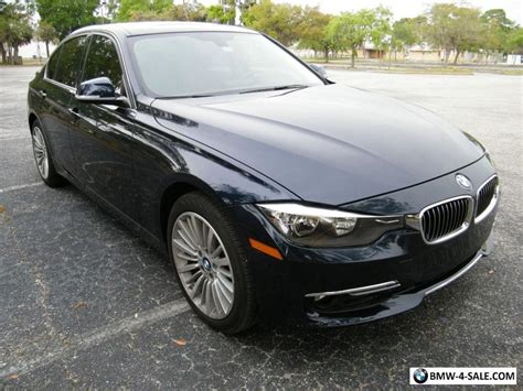 2015 Bmw 3-series 328i For Sale In United States