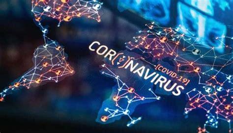 Coronavirus Global Update: Covid-19 Cases Surpass 34.2 ...