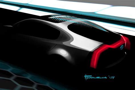 Kia Ray Hybrid Sport Sedan