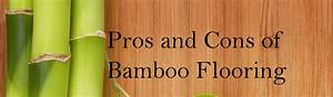 Bamboo flooring pros and cons floors doors interior for Pros and cons to bamboo flooring