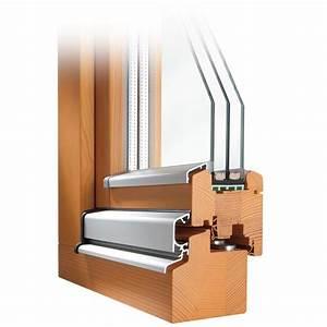 Holzfenster Mit Alu Verkleiden : holzfensterprofil classic in meranti bestellen ~ Orissabook.com Haus und Dekorationen