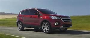 2019 Ford U00ae Escape Suv