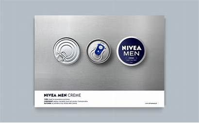 Nivea Survival Campaign