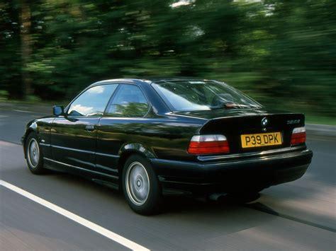 siege auto bmw serie 3 bmw 3 series coupe e36 specs 1992 1993 1994 1995