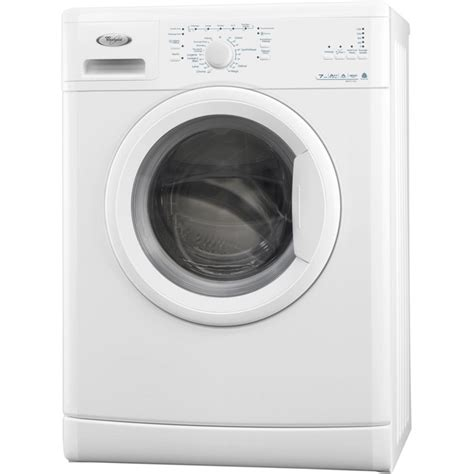lave linge frontal whirlpool awod7232 lave linge pas cher mistergooddeal ventes pas cher