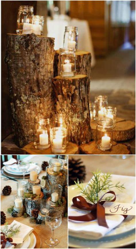 amazing diy rustic christmas decoration ideas