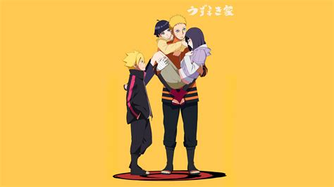 Boruto Full Hd Wallpaper And Background