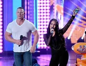 Is John Cena Still In A Relationship With Nikki Bella?