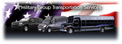 Discount Limo Service by Discount Buses Transportation