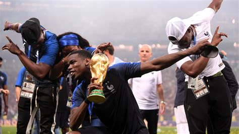 Fifa World Cup News France Revel Winning