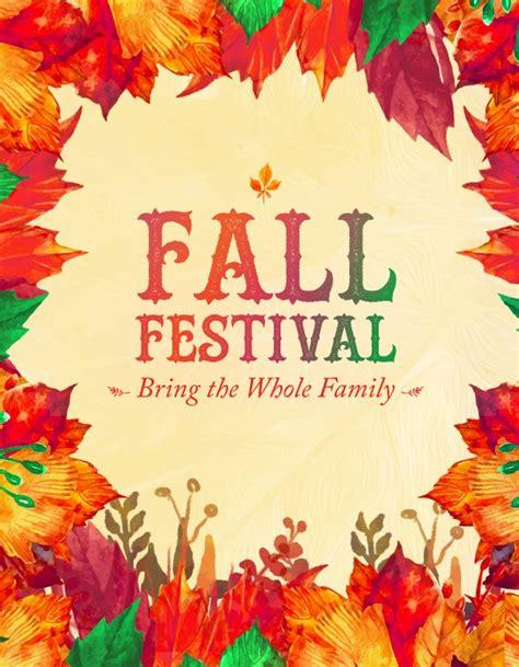 fall templates church flyers christian flyers flyer templates sharefaith
