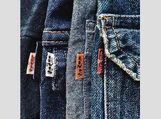 How This Guy Got Levi's to Purchase 50,000 Pairs of Its
