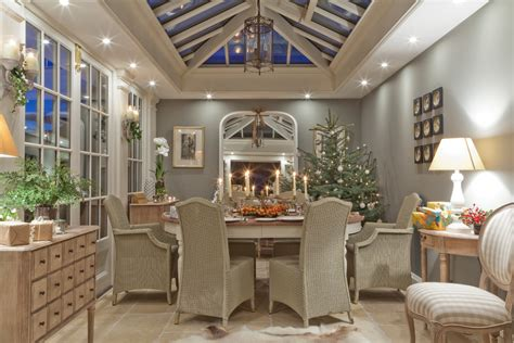 Transitional chandeliers for dining
