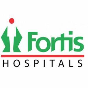 Fortis Hospitals Logo Vector (AI) Download For Free