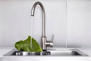 Ikea Kitchen Sinks And Faucets by Ge Ditt K 246 K En Anpassad K 246 Kskran Och Diskho Ikea