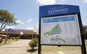 Low-income high school students can get money for Leeward ...