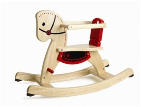 woodentoyshop guide  wooden rocking horses