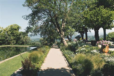 Explore Christian Dior's Scenic Château de La Colle Noire