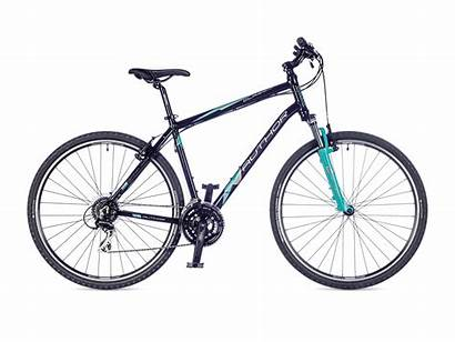 Author Classic Bicycle Alloy Asl Frame Bike