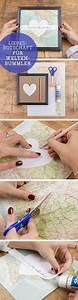 Geburtstagsgeschenk Für Den Freund : die besten 25 selbstgemachte geschenke f r den partner ideen auf pinterest freund basteln ~ Orissabook.com Haus und Dekorationen