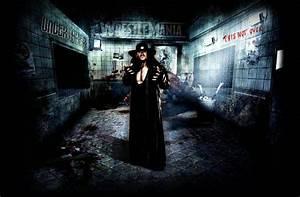 Undertaker Wallpapers 2017 - Wallpaper Cave